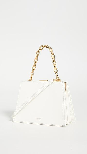 Oroton Hazel Mini Frame Bag
