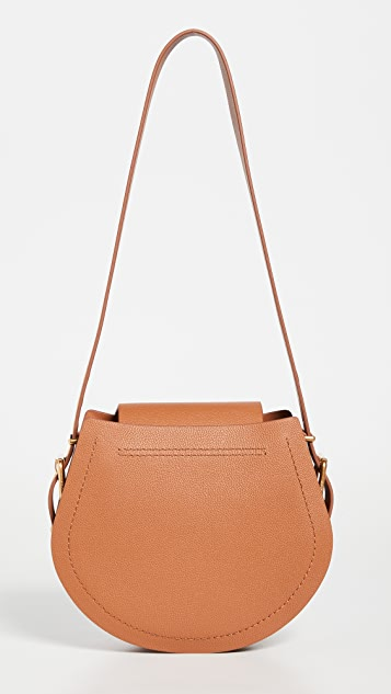 Oroton Ember Saddle Bag