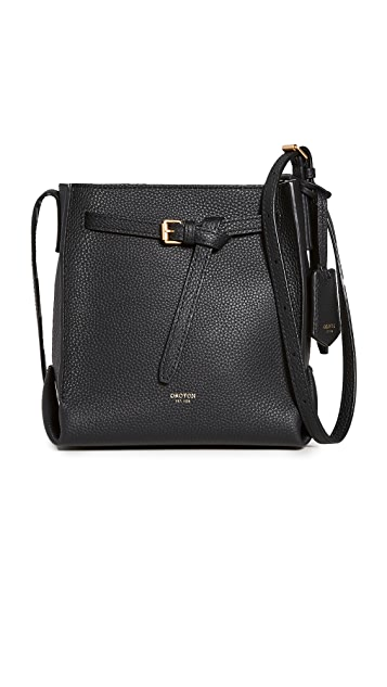 Oroton Margot Mini Bucket Bag