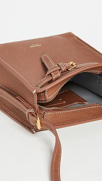 Oroton Margot Tiny Bucket Bag