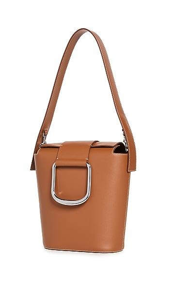 Oroton Cole Bucket Bag