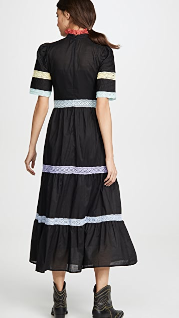 Olivia Rubin Alia Dress