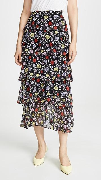 Olivia Rubin Jessica Skirt