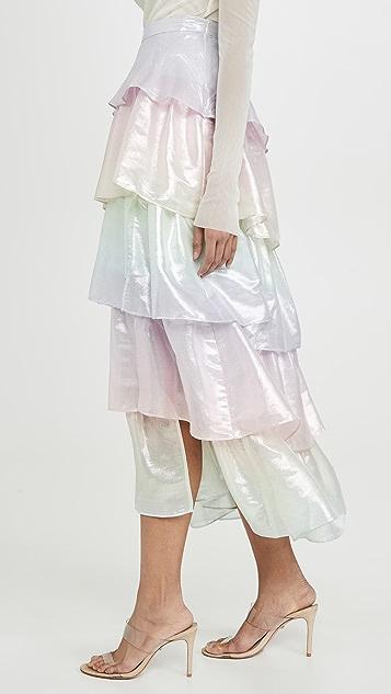 Olivia Rubin Tilly 半身裙