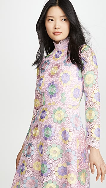 Olivia Rubin Lola Dress