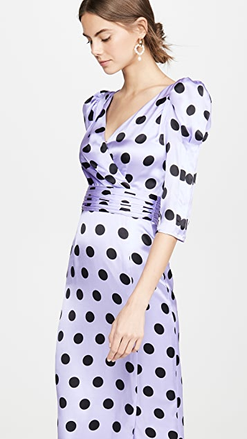 Olivia Rubin Платье Diana