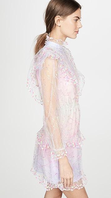 Olivia Rubin Saffy Dress