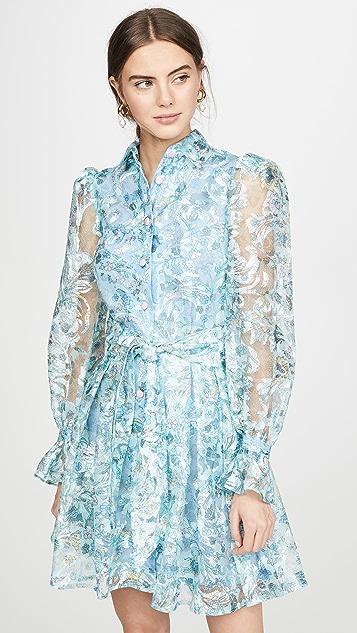 Olivia Rubin Платье Alma