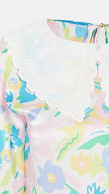 Olivia Rubin Gemma 女式衬衫