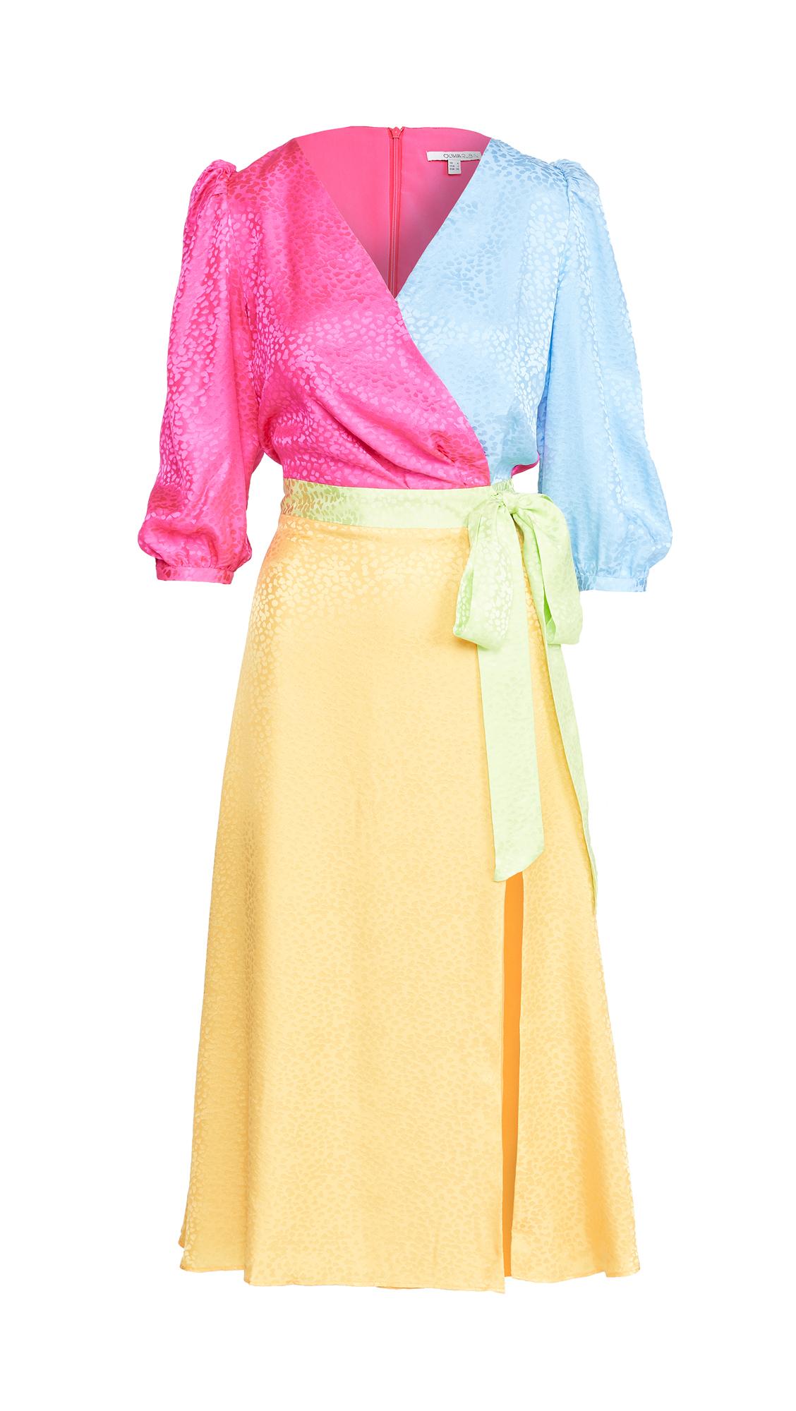 Olivia Rubin Paloma Dress