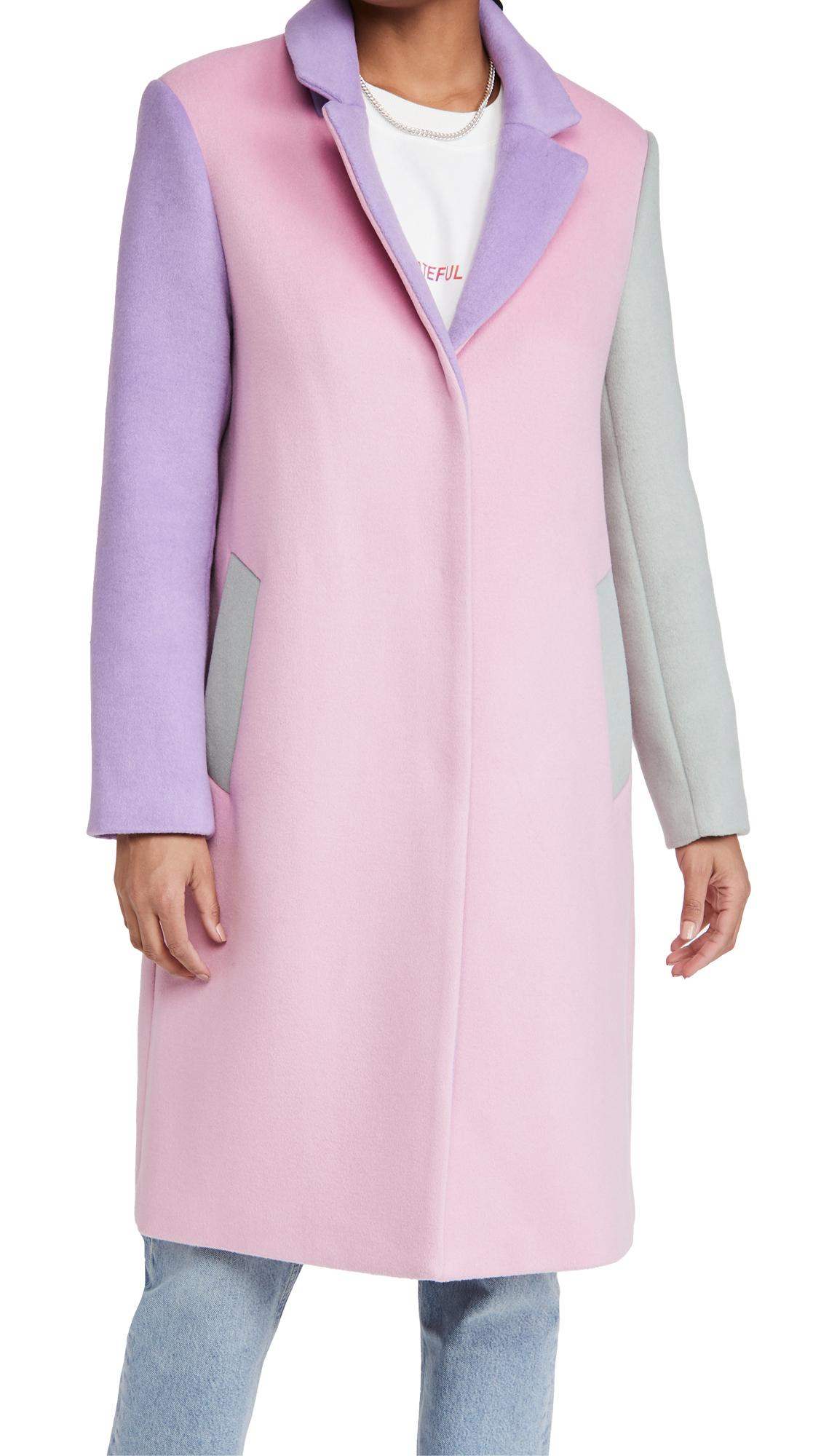 Olivia Rubin Beatrix Coat