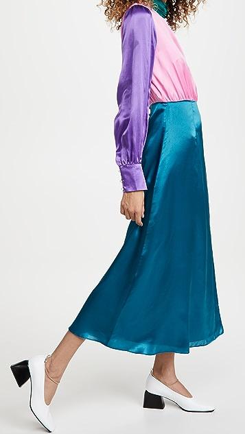 Olivia Rubin Gwen 连衣裙