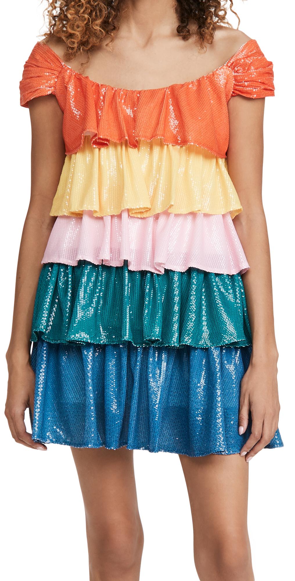 Olivia Rubin Clarissa Dress