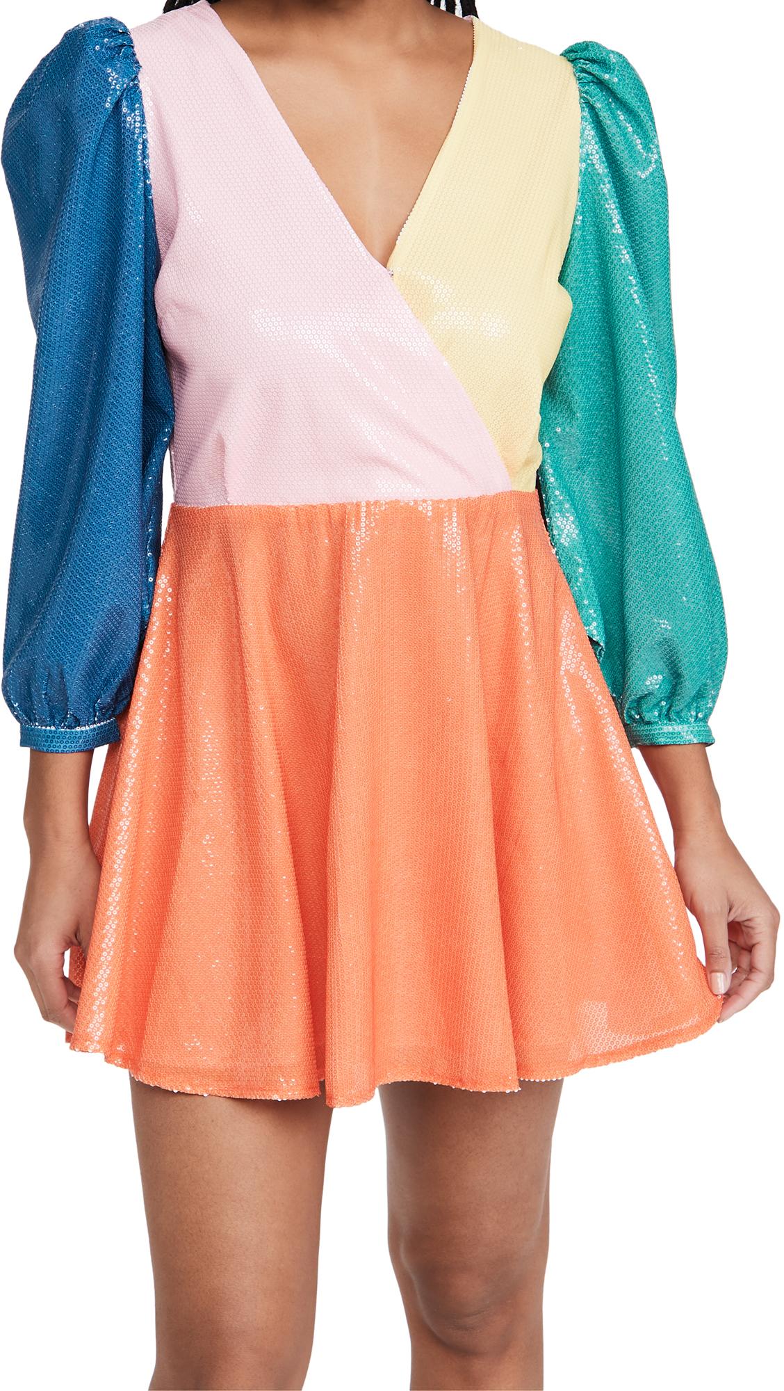 Olivia Rubin Amber Dress
