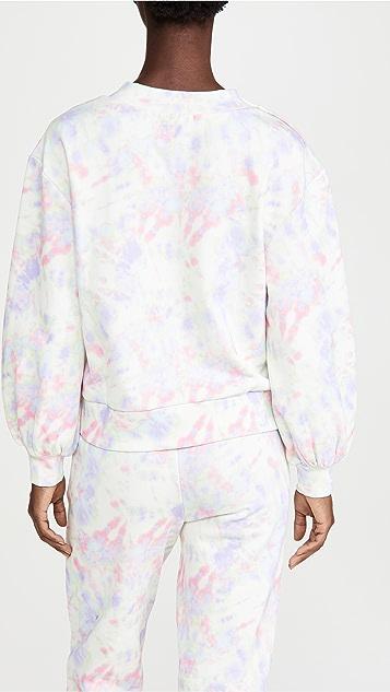 Olivia Rubin Nettie 平纹针织运动衫
