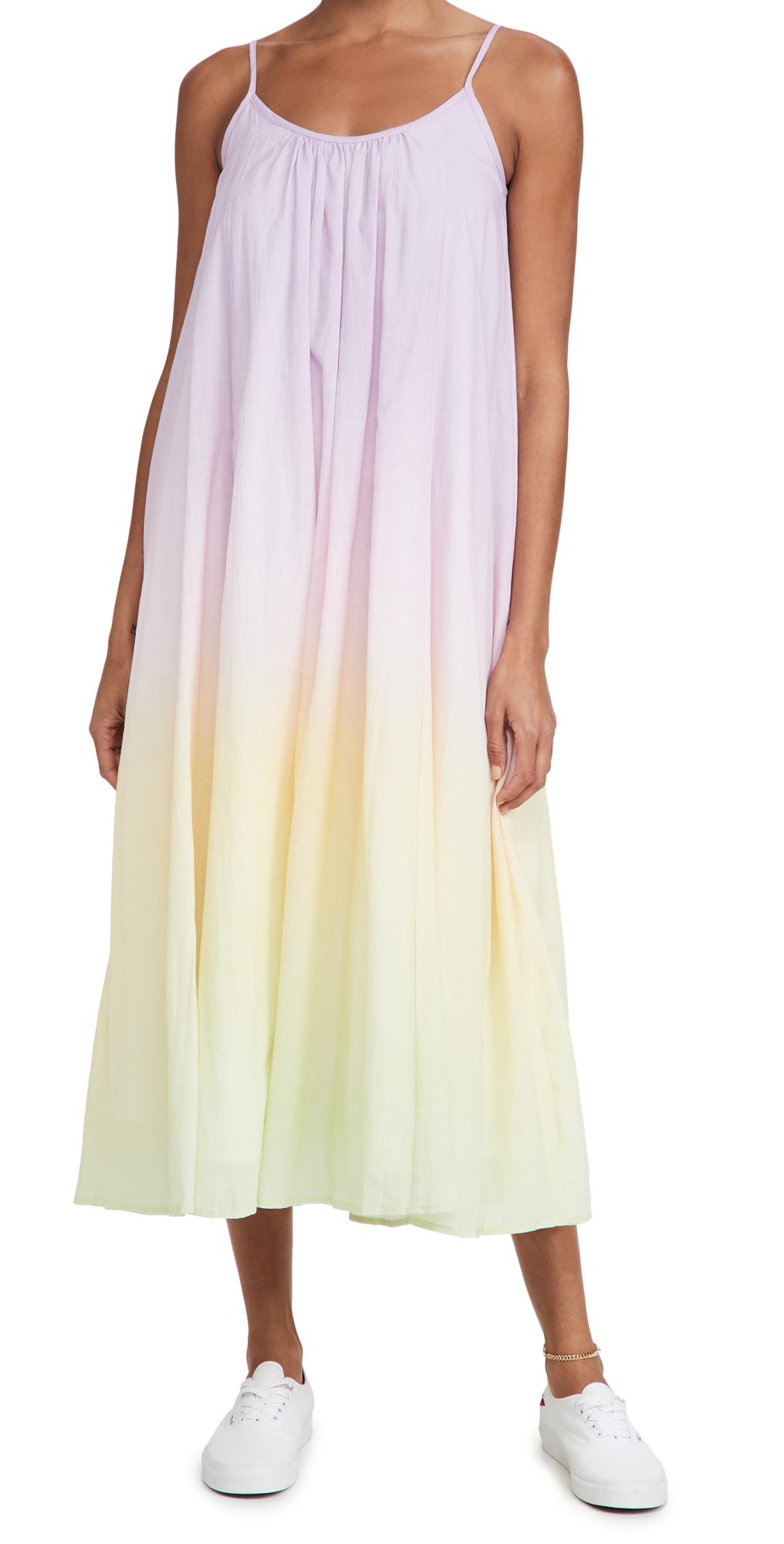 Olivia Rubin Cottons AURORA DRESS