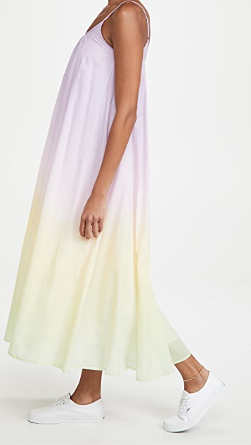 Olivia Rubin Aurora 连衣裙