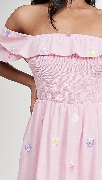 Olivia Rubin Talia Dress