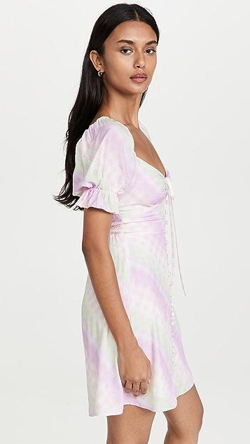 Olivia Rubin Posy Dress