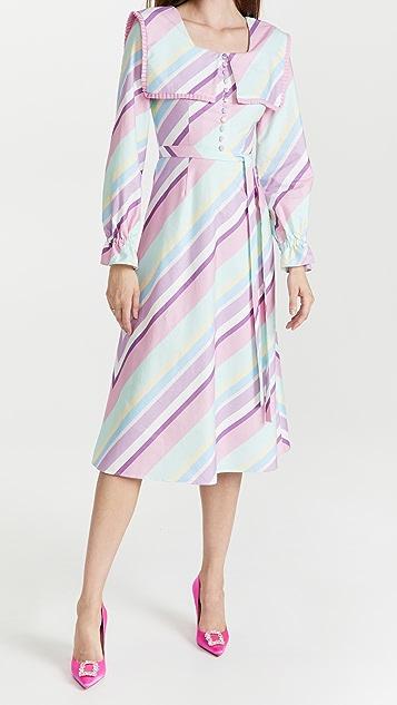 Olivia Rubin Bella 连衣裙