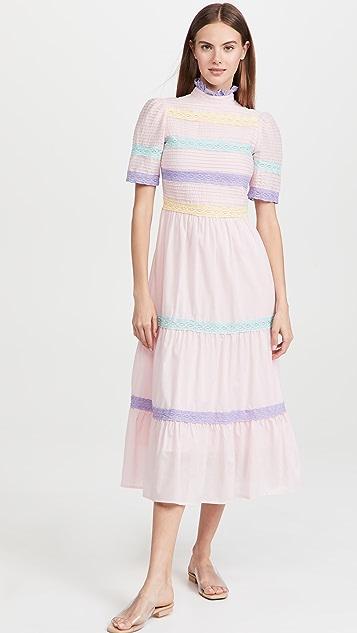Olivia Rubin Alia Dress
