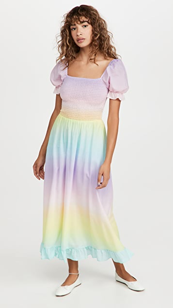 Olivia Rubin Isolde Dress