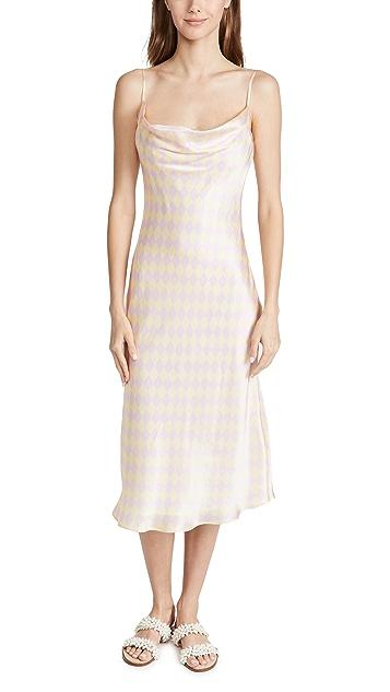 Olivia Rubin Aubrey Dress