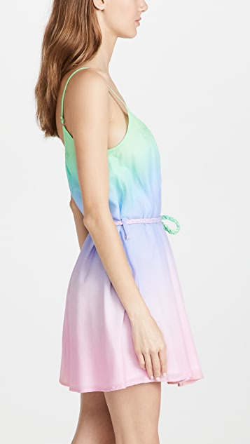 Olivia Rubin Babette 连衣裙