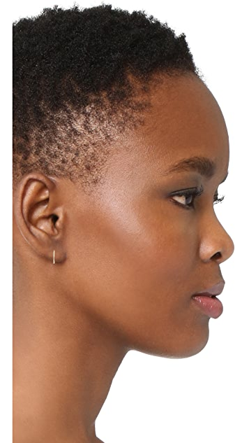 ONE SIX FIVE Jewelry The Ella Earrings