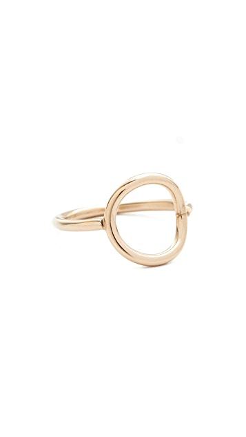 ONE SIX FIVE Jewelry The Eleanor Ring