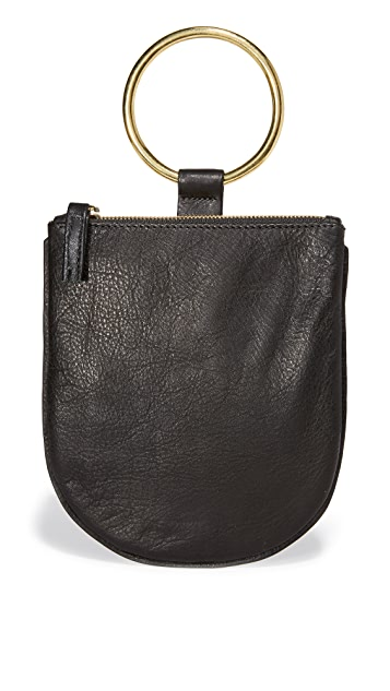 OTAAT/MYERS Collective Medium Ring Pouch - Black