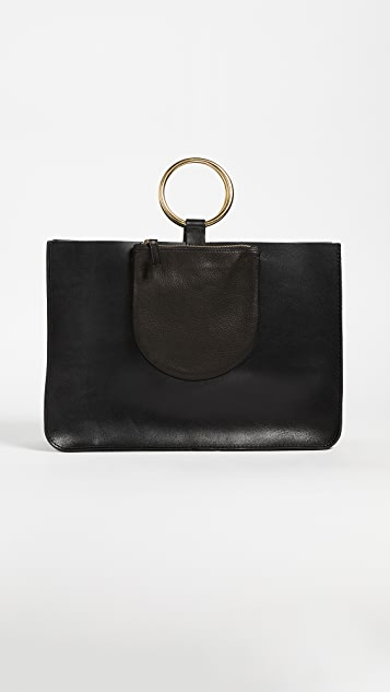 OTAAT/MYERS Collective Ring Tote - Black
