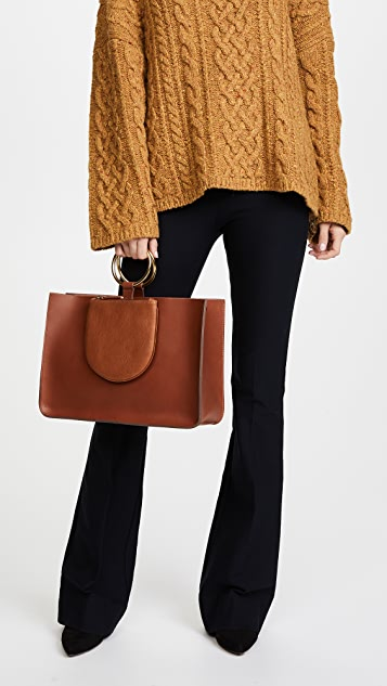 OTAAT/MYERS Collective Ring Tote