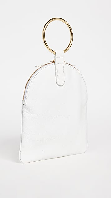 OTAAT/MYERS Collective Large Ring Pouch