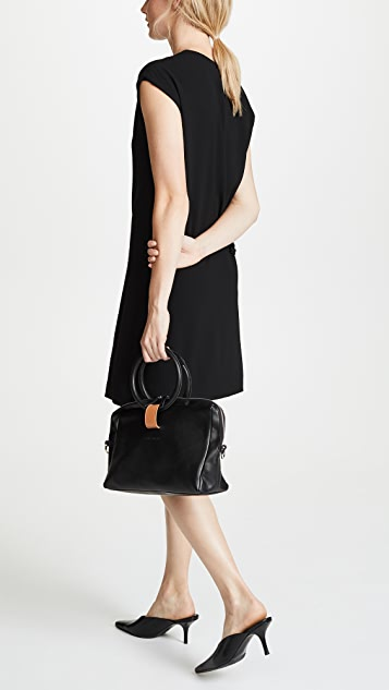 OTAAT/MYERS Collective Rectangle Cross Body Bag