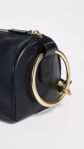 OTAAT/MYERS Collective x OTAAT Ring Cylinder Bag