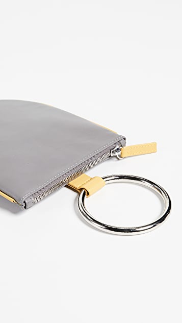 OTAAT/MYERS Collective x OTAAT Medium Ring Pouch