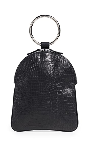 OTAAT/MYERS Collective x OTAAT Large Ring Pouch