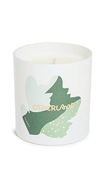 Otherland Canopy Candle