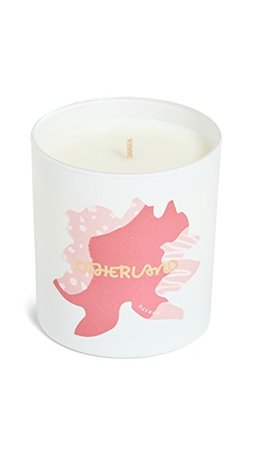 Otherland Daybed Candle