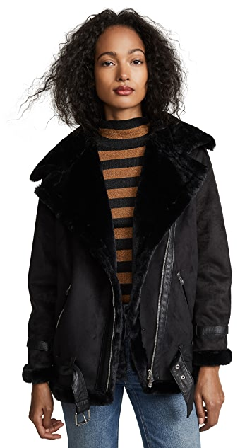 Otto d'ame Pillow Coat