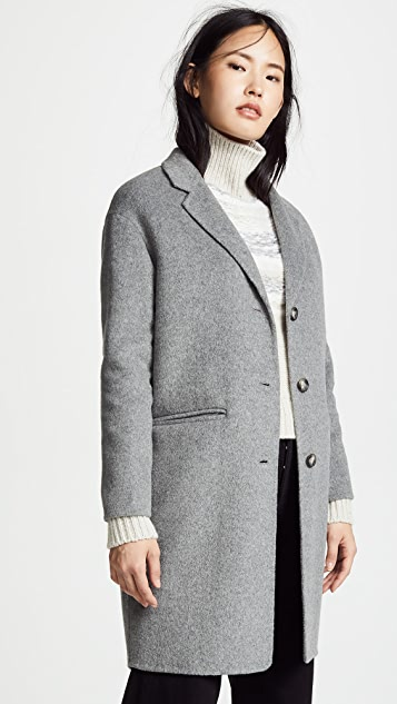 Otto d'ame Fascino Coat
