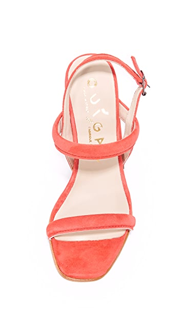 Ouigal Janet Sandals