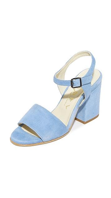 Ouigal Lexi Sandals