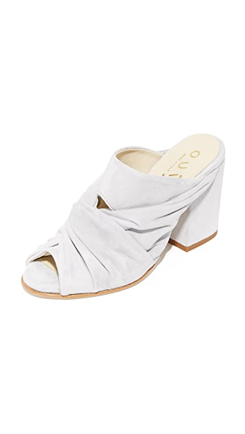 FOOTWEAR - Mules Ouigal