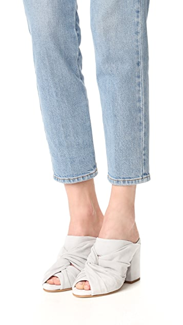 Ouigal Linzy Mules