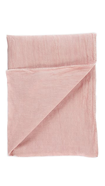 Our Legacy Linen Scarf