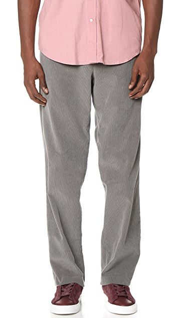 Our Legacy Corduroy Chinos 22