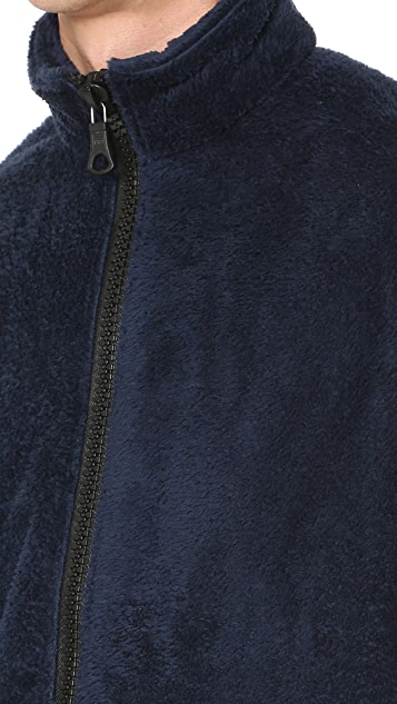 Our Legacy Funnel Blouson Coat