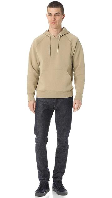 Our Legacy Scuba Hooded Sweatshirt